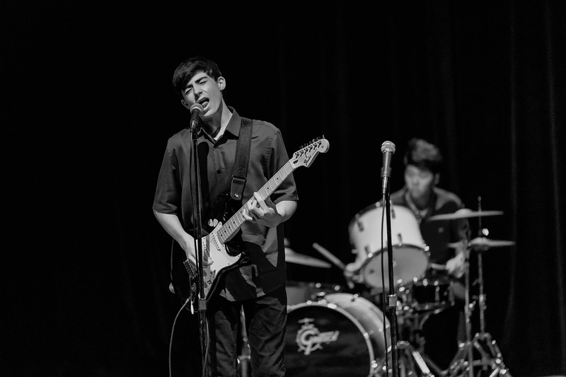 Pops Scholarship Concert