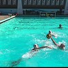 waterpolo goal