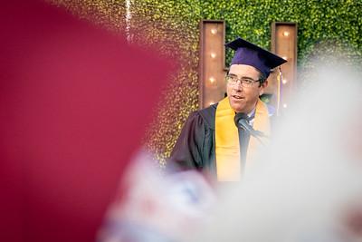 Class of 2019 Graduation