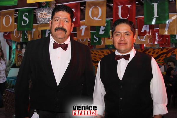 "La Cabana- Facebook ""First 50 Members"" VIP Margarita Party   738 Rose Ave  Venice, CA 90291  Photos by VenicePaparazzi com"