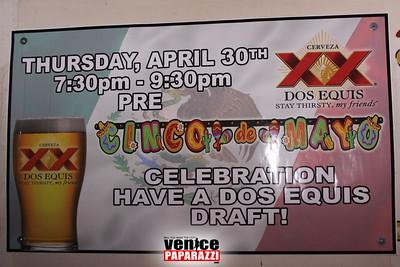 "La Cabana- Facebook ""First 50 Members"" VIP Margarita Party   738 Rose Ave  Venice, CA 90291  Photos by VenicePaparazzi com (16)"