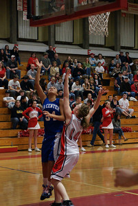 Var Girls Vs CR 1-26-10 021