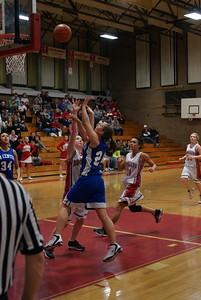 Var Girls Vs CR 1-26-10 023
