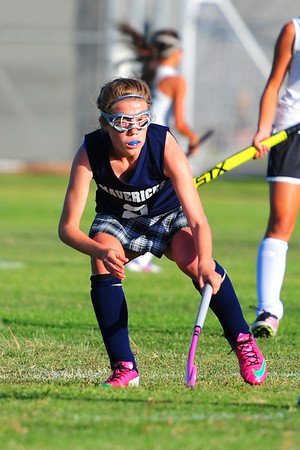 LCC JV Field Hockey vs. Westview 9.25.13