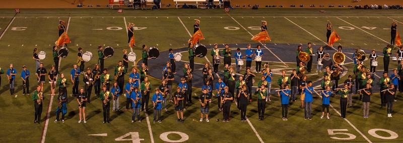 LCC Band