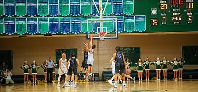 LCC 2017 Boys Varsity Basketball