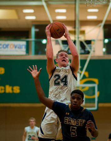 LCC Varsity Basketball vs. Santa Monica 12.26.14