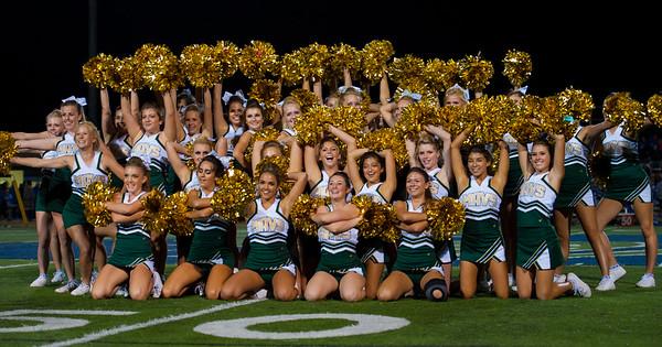LCC Cheerleading