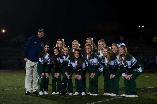 Cheerleaders 2013