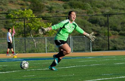 LCC Girls Soccer
