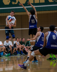 LCC Boys Volleyball
