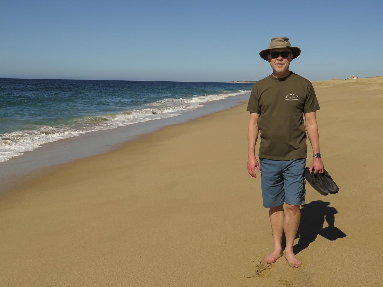 Todos Santos Beach