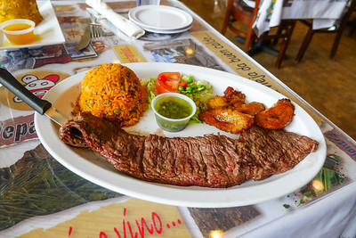 Churrasco Steak