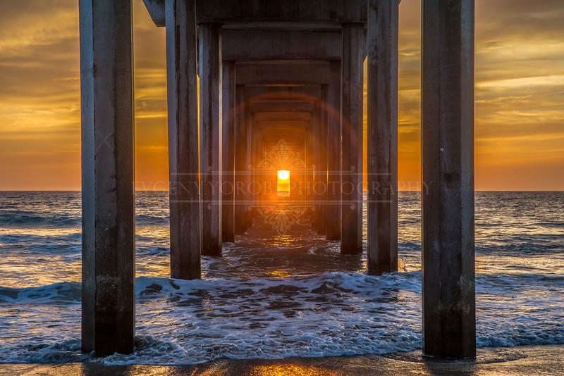 """""""Corridor To The Sun"""""""
