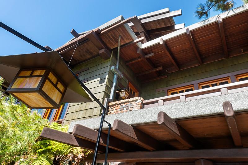 The Lodge at Torrey Pines, La Jolla, CA