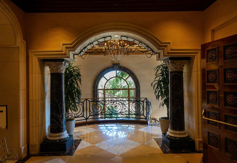Fairmont Grand Del Mar Resort and Spa, San Diego, California