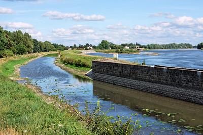 Bords de Loire, Orleans