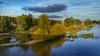 Automne couleur Loire