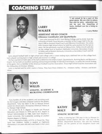 1990 Program
