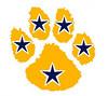 Cougar paw 5 Stars