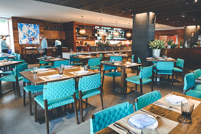 La Mar by Gastón Acurio, Miami - inside