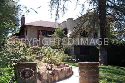 8069 Vista Avenue, La Mesa, CA - 1911 Todd House - Prairie Style
