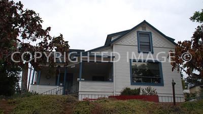 4657 Fourth Street, La Mesa, CA - 1907 Frank Oliver House
