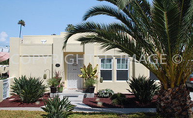 4585 Date Avenue, La Mesa, CA - 1925 Elizabeth Jobs House