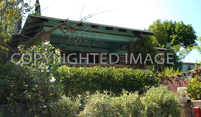 4554 Acacia Avenue, La Mesa, CA - 1911 Reynolds-Lingren House