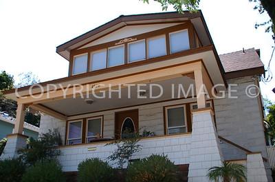 4576 Acacia Avenue, La Mesa, CA - 1910 Staples-Orcutt House