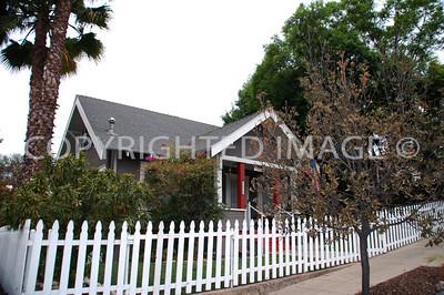 4572 Third Street, La Mesa, CA - 1914 Thiele House