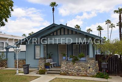 4565 Date Avenue, La Mesa, CA - 1922 Bungalow