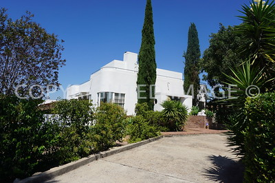 8463 Golden Avenue, Lemon Grove, CA - 1941 Streamline Moderne Style
