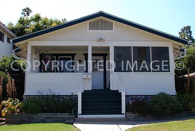 4572 Date Avenue, La Mesa, CA - 1924 Gilbert Judy House