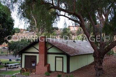 4401 Palm Avenue, La Mesa, CA - 1907 Collier Park Spring House