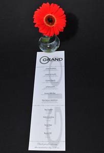 Gio's Grand Opening
