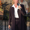 Karen Cook at La Mesa Chamber of Commerce Mixer at Gio's - Ron Cook Photography