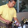 La Mesa Chamber of Commerce Mixer at Gio's
