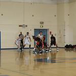 Artesia vs La Mirada. Game played at La Mirada High.