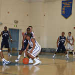 Mayfair vs La Mirada. Game played at La Mirada High.