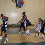 Mayfair vs La Mirada. Game played at La Mirada High.
