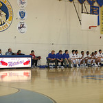 Norwalk vs La Mirada. Game played at La Mirada High.