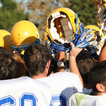 La Mirada JV vs Norwalk. Game played at Norwalk High. September 29, 2005
