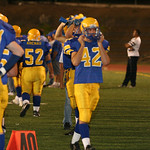 Artesia vs La Mirada . Game played at La Mirada. October 14, 2005