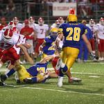 La Mirada vs Fullerton. Game played at Fullerton. September 9, 2005