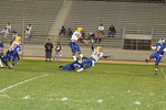 La Mirada vs John Glenn. Game played at Excelsior. October 21, 2005