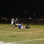 La Mirada vs Mayfair. Game played at Bellflower. November 4, 2005