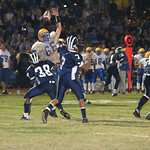La Mirada vs Mayfair. Game played at Bellflower. November 4, 2005