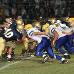 La Mirada vs Vista Murrieta. Game played at Vista Murrieta. September 2, 2005