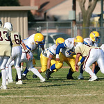 La Mirada vs Bellflower. Game played at Bellflower High. October 12, 2006